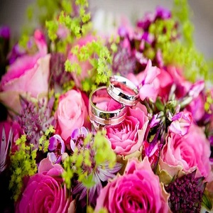 The Most Captivating Kinds Of Wedding Flowers