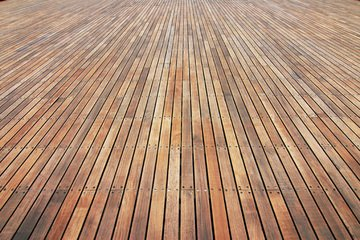 The Many Advantages Of Having Timber Floors At Home